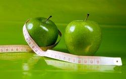 dieta, jabłka